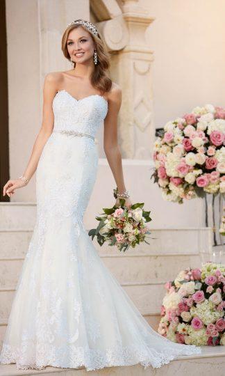 6025 By Stella York Love U Forever Bridal Ashford Surrey