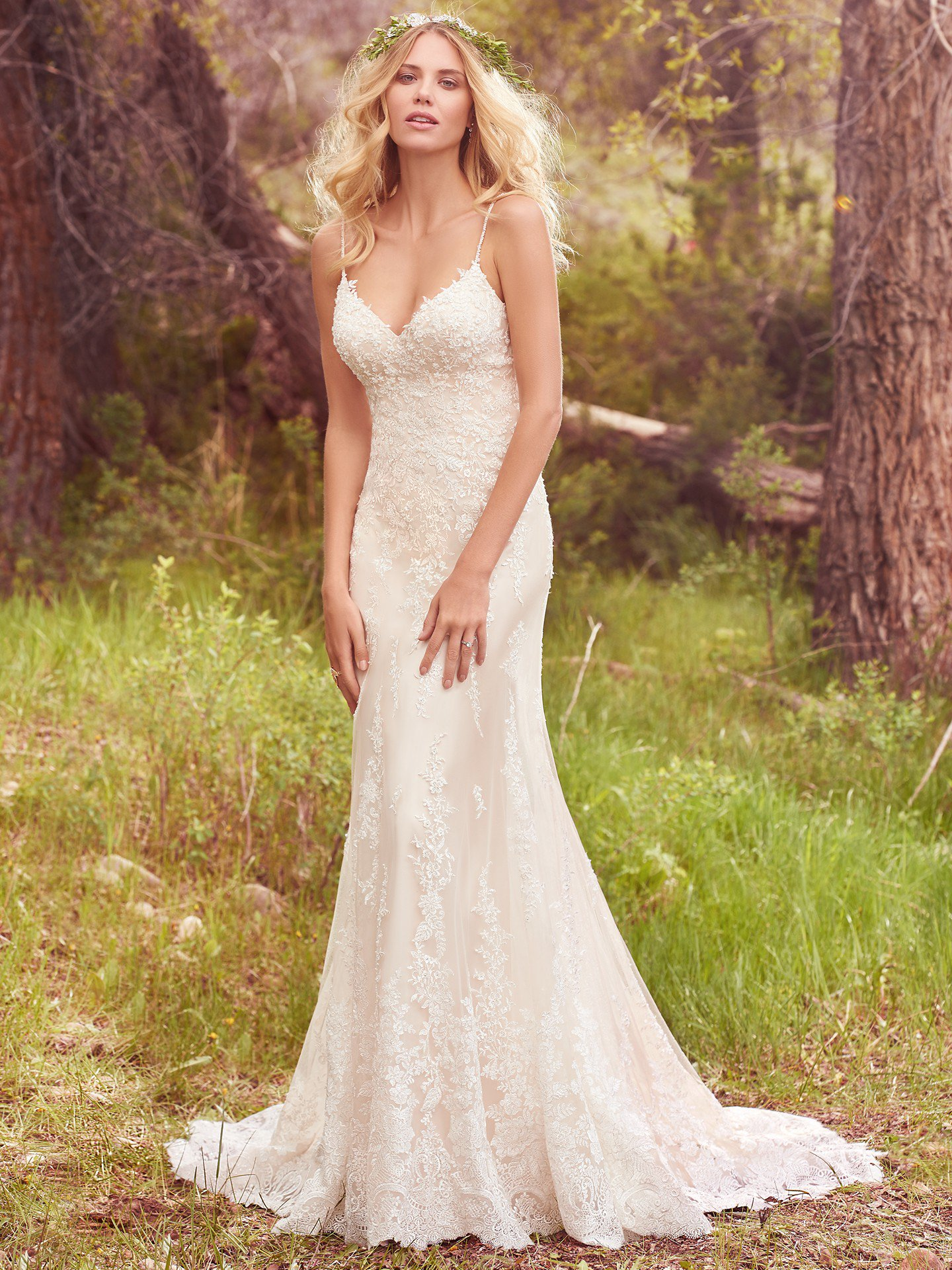 Nola By Maggie Sottero Love U Forever Bridal Ashford Surrey The