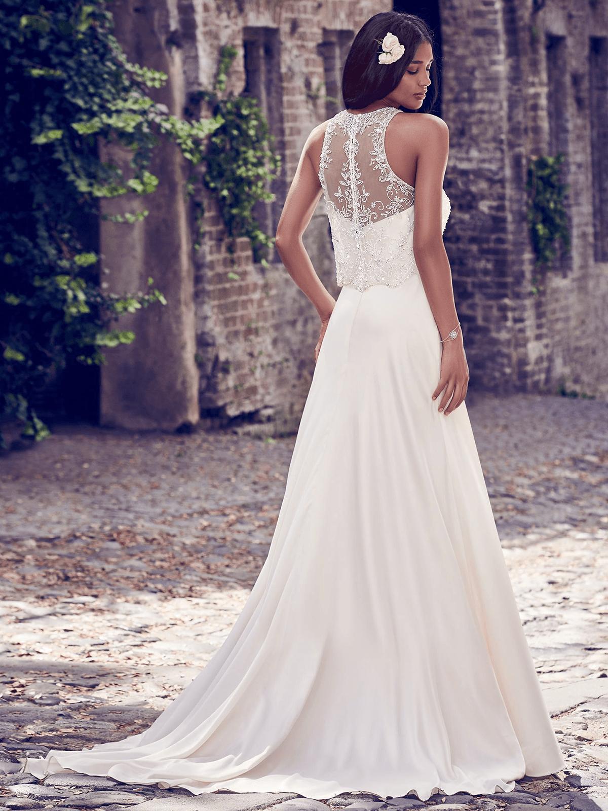 Maggie-Sottero-Wedding-Dress-Larkin-8MT450-Back