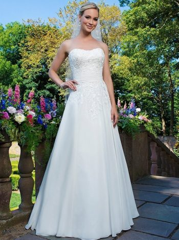 Wedding Dress Sale Up To 70% Off Now On