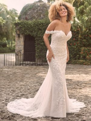 Charmaine by Maggie Sottero