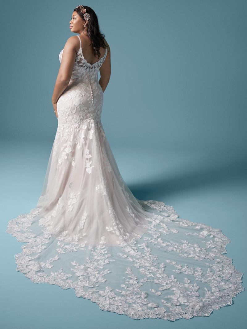Giana Lynette Wedding Dress